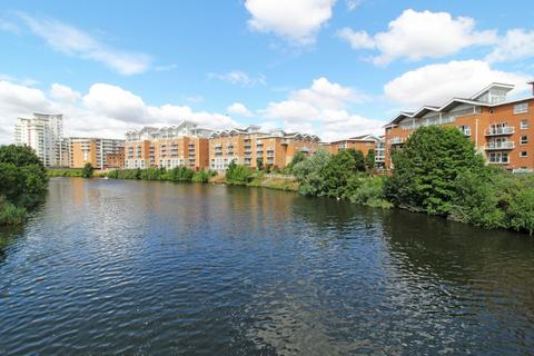 1 bedroom apartment for sale - Dubrovnik House, Century Wharf, Cardiff Bay