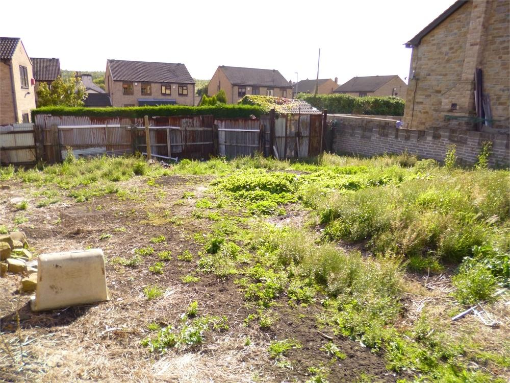 Land Commercial for sale in New Street, Worsbrough Dale, BARNSLEY, South Yorkshire