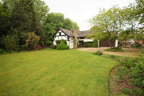 4 bedroom detached house to rent - Aston Lane, Aston, Runcorn