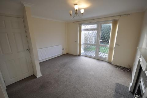 2 bedroom terraced house to rent - Milton Close, Mickleover, Derby
