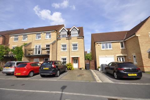 3 bedroom townhouse to rent - Othello Drive, Derby