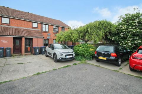1 bedroom apartment for sale - Grinstead Lane, Lancing BN15 9DN