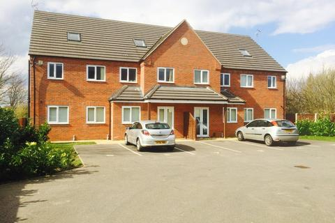 2 bedroom apartment to rent - The Withams, Newark Road, Lincoln