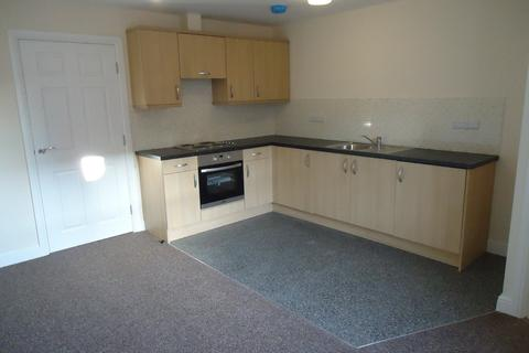1 bedroom apartment to rent - Robey Court, Robey Street