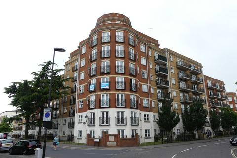 2 bedroom apartment to rent - 5 Handel Road, The Polygon