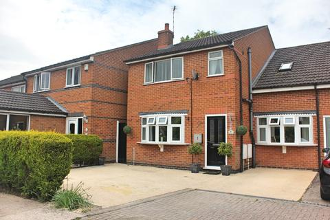 5 bedroom semi-detached house for sale - Kent Crescent, Wigston, Leicester