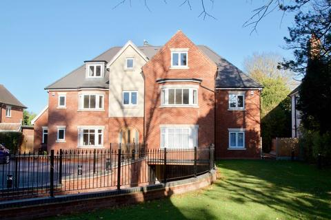 3 bedroom apartment to rent - Warwick Road, Solihull