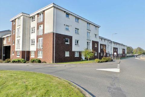 2 bedroom apartment for sale - Eaglesham Road, Hairmyres, Flat 5, EAST KILBRIDE