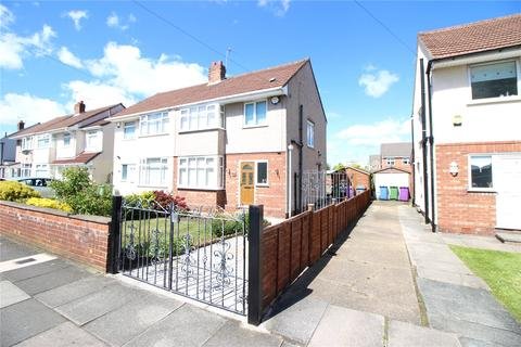 3 bedroom semi-detached house for sale - Finch Lane, Knotty Ash, Liverpool, Merseyside, L14