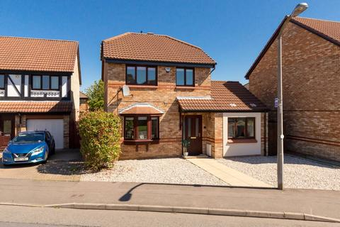 4 bedroom detached house for sale - 115 Gilberstoun, Brunstane, EH15 2RA