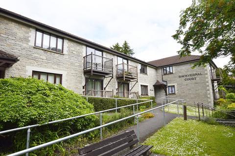 2 bedroom flat for sale - Rackvernal Court, Midsomer Norton, RADSTOCK, Somerset, BA3 2DH