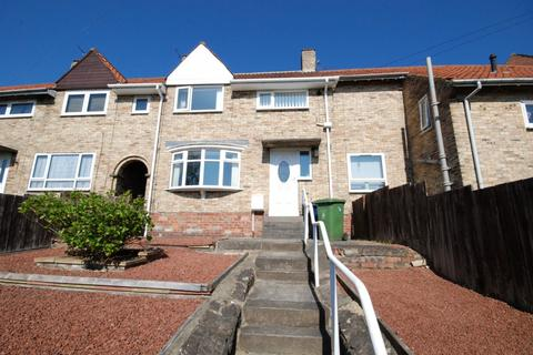 2 bedroom terraced house for sale - Carnforth Gardens, Low Fell