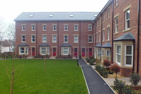 4 bedroom townhouse to rent - 118 Cardigan Road, Leeds, LS6