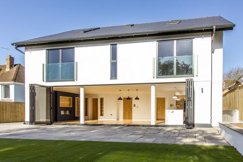 5 bedroom detached house for sale - 52 Beaufort Avenue, Langland, Swansea, SA3 4PB
