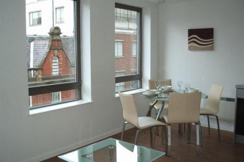 1 bedroom flat for sale - Basilica, King Charles Street, Leeds LS1 6LZ