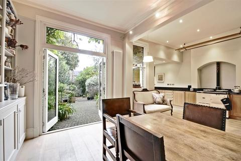 5 bedroom semi-detached house for sale - Wellesley Road, Chiswick
