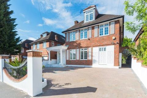 5 bedroom detached house for sale - Aylmer Road, London, N2