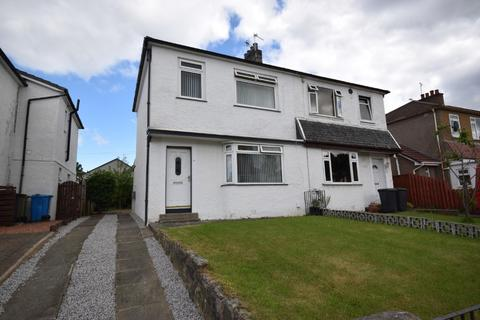 2 bedroom semi-detached house for sale - Orchard Park Avenue, Glasgow, Glasgow, G46 7BE