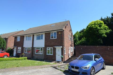 2 bedroom ground floor maisonette for sale - Woodchurch Close, Sidcup, DA14 6QH