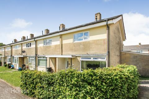 2 bedroom end of terrace house for sale - Wedmore Park, Bath BA2