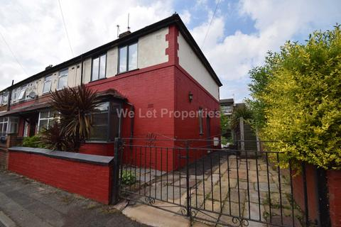 3 bedroom house to rent - The Avenue, Salford