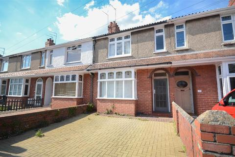 3 bedroom terraced house for sale - Clarence Avenue, Downend, Bristol, BS16 5SU