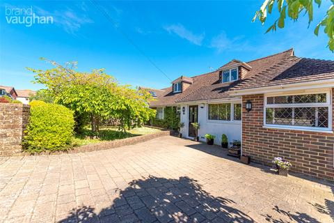 4 bedroom detached house for sale - Green Ridge, Brighton, BN1