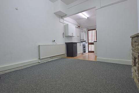 1 bedroom ground floor flat to rent - Radford Nottingham NG7