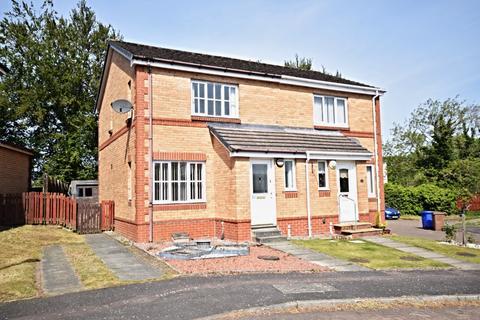 3 bedroom semi-detached villa for sale - Bankfield Park , Ayr , South Ayrshire , KA7 3UD