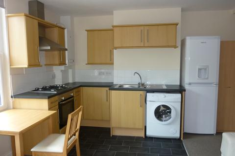 Studio to rent - 607 Ecclesall Road, Sheffield S11