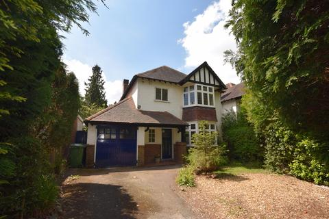 3 bedroom detached house for sale - Danford Lane, Solihull, B91 1QD