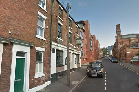 3 bedroom house to rent - Victoria Street, Sheffield S3
