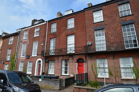 2 bedroom flat for sale - Church Road, St Thomas, Exeter