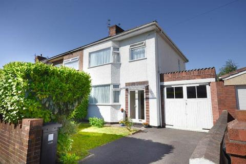 3 bedroom semi-detached house for sale - Burley Crest, Downend, Bristol, BS16 5PW