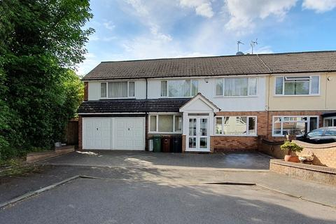 5 bedroom semi-detached house for sale - Finbury Close, Solihull