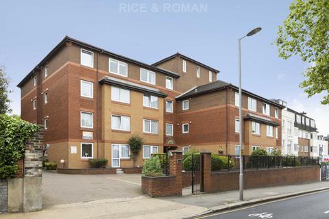 1 bedroom retirement property for sale - Parish Court, Surbiton