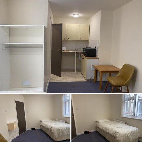 Studio to rent - ALL BILLS INCLUDED! Norman Road, Paignton TQ3
