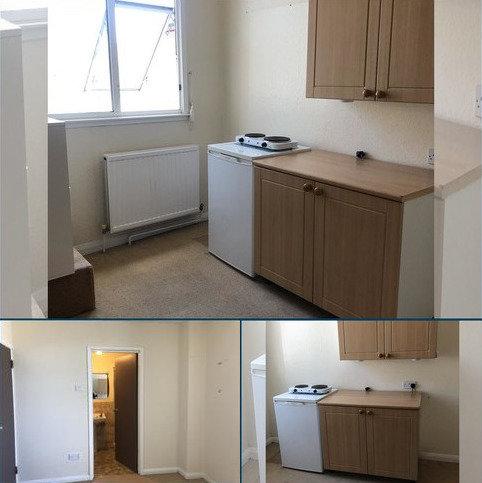 Studio to rent - ALL BILLS INCLUDED! Lower Polsham Road, Paignton TQ3