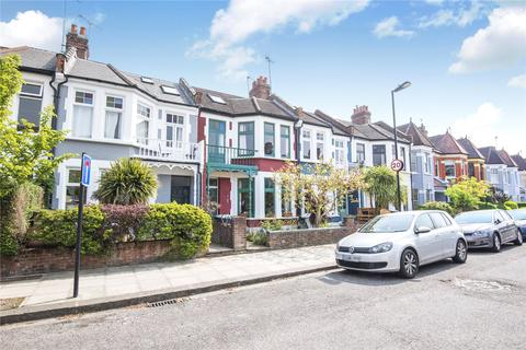 4 bedroom terraced house for sale - Linzee Road, London, N8