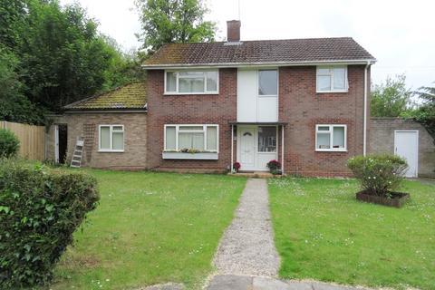 4 bedroom detached house for sale - Camrose Way