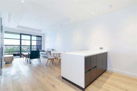 1 bedroom flat to rent - Bridgewater House, London City Island, London, E14