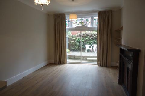 2 bedroom flat to rent - Gff, Glenloch Road, Belsize Park, NW3