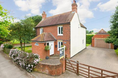 4 bedroom cottage for sale - Barnsole Road, Staple, Canterbury, CT3