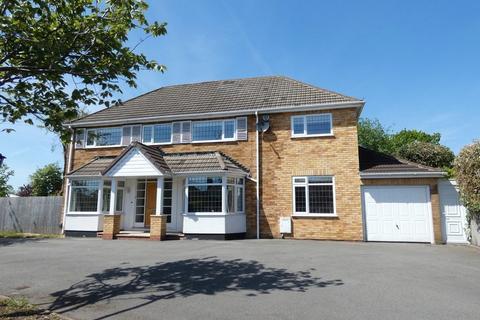 5 bedroom detached house for sale - Little Sutton Road, Four Oaks