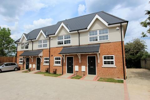 3 bedroom terraced house for sale - Glebe Road, Gillingham