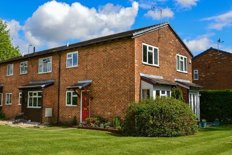 1 bedroom end of terrace house for sale - Stafford Road, Ruislip HA4