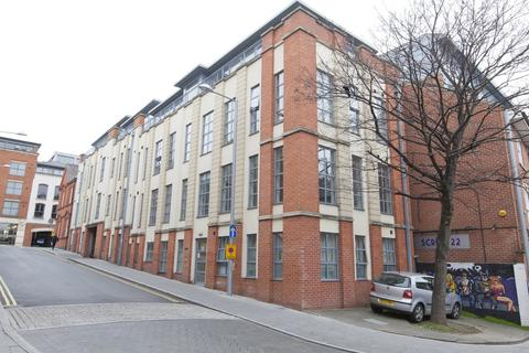 1 bedroom apartment to rent - Castle Exchange, Old Lenton Street, Nottingham NG1