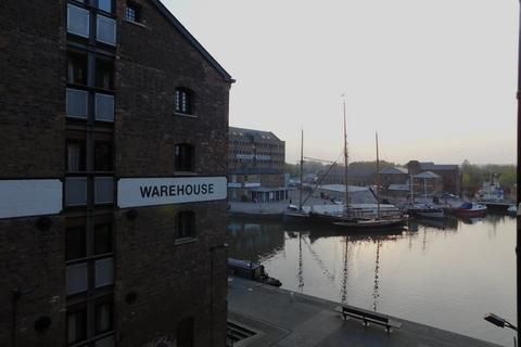 2 bedroom apartment to rent - Warehouse, Gloucester GL1