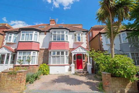 4 bedroom semi-detached house for sale - Rothbury Road, Hove