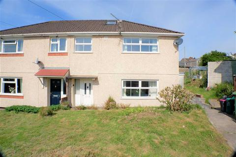 3 bedroom semi-detached house for sale - Alfred Street, Porth